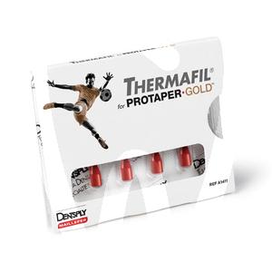 Product - OTTURATORE THERMAFIL PROTAPER GOLD 6 U