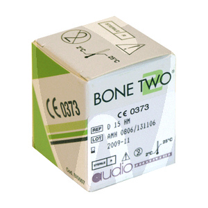 Product - BONE TWO 25X25MM