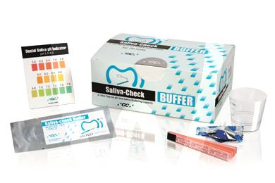 Product - SALIVA-CHECK BUFFER