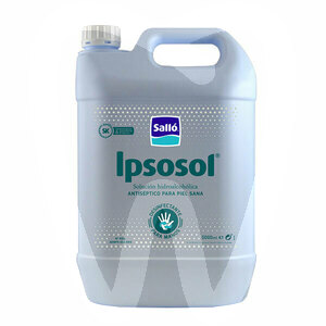 Product - IPSOSOL SOLUZIONE MANI 5L.