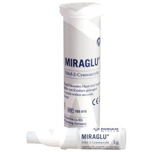Product - MIRAGLU ADESIVO CIANOACRILATO