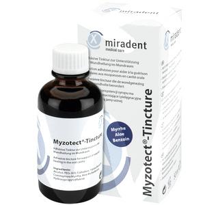 Product - MYZOTECT GUARIGIONE FERITE