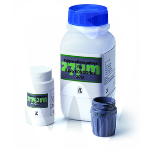 Product - POLVERE DA 27 MICRON PER MICROSABBIATRICE RONDOFLEX