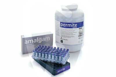 Product - PERMITE REGULAR N.3 (500)