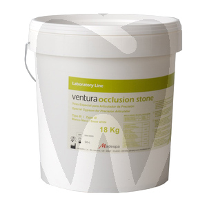 Product - OCCLUSION STONE 18 KG.