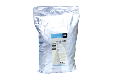 Product - RESIN-GIPS GESSO