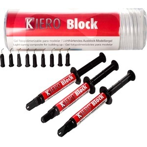 Product - KIERO BLOCK 3 DA 3 GRAMMI
