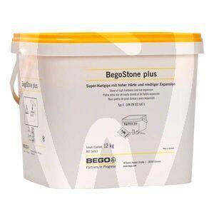 Product - GESSO BEGOSTONE PLUS CADCAM