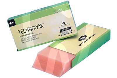 Product - TECHNOWAX-MODELLAZIONE