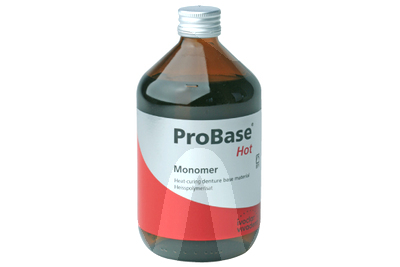Product - PROBASE HOT MONOMERO 500ml.