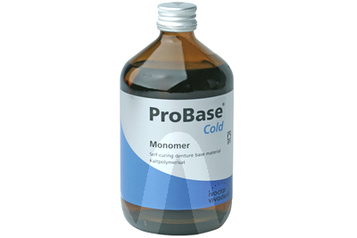 Product - PROBASE COLD MONOMERO 500ml.