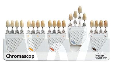 Product - SCALA DI COLORI CHROMASCOP