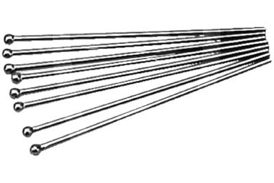 GANCHOS DE BOLA Ø 07mm .028