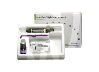 Product - MULTILINK HYBRID ABUTMENT STARTER KIT