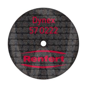 Product - DISCO TAGLIO DYNEX 22X0,20MM CX20