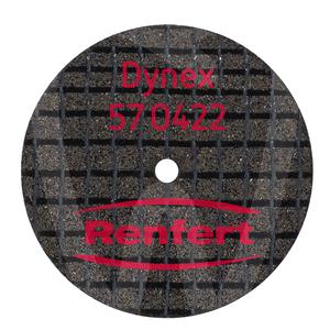 Product - DISCO TAGLIO DYNEX 22X0,4MM