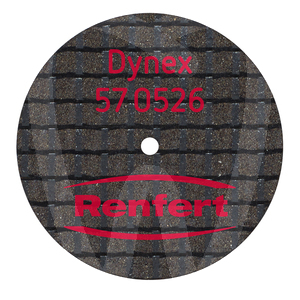 Product - DISCO TAGLIO DYNEX 26X0,5MM