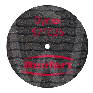 Product - DISCO TAGLIO DYNEX 26X1,0MM