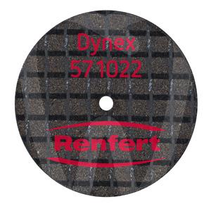 Product - DISCO TAGLIO DYNEX 22X1,0MM