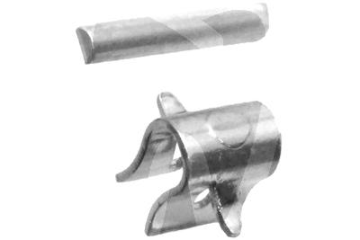 Product - CAVALIERE ACKERMAN NOBIL METAL X2