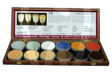 Product - SET DI CREATION N.760