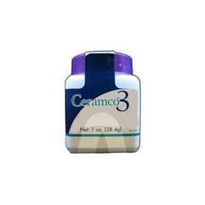 Product - CERAMCO 3 RICAMBI DENTINA OPACA 100 GR.