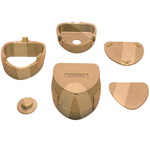 Product - MUFFOLA TRIANGOLARE