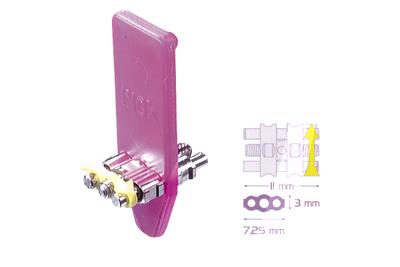 Product - VITE STANDARD MEDIO 11mm