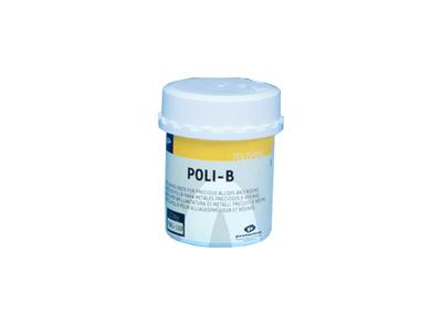 Product - POLI-B PASTA LUCIDANTE PER METALLO/RESINA