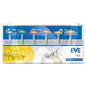 Product - KIT GOMMINO EVE DIAPOL TWIST HP 311