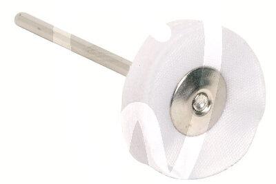 Product - SPAZZOLA DI COTONE MONTATA.