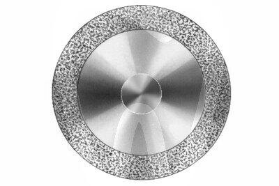 Product - DISCO HYPERFLEX DIAMANTE 911HEF Ø 22mm 0,10mm L. 3mm B