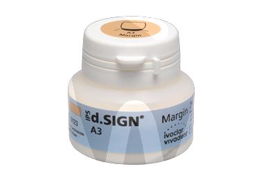 Product - IPS-D.SIGN A-D MARGIN RICAMBI 20 G.