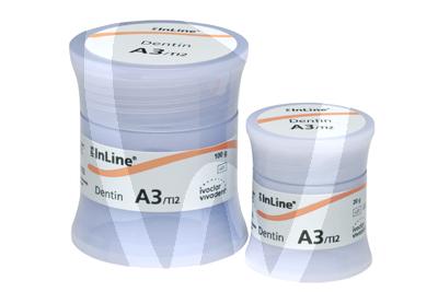 Product - IPS-INLINE DENTINA RICAMBI 100 G.