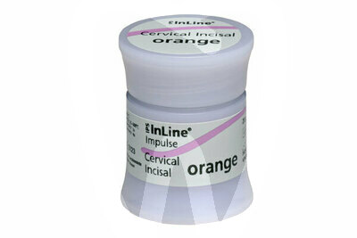 Product - IPS-INLINE IMPULSE A-D CERV INCISALE 20 g