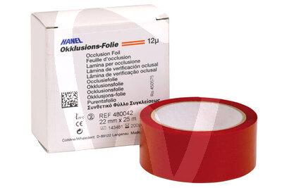 Product - CARTA ARTICOLAZIONE ROJO 2 LATI 22mm