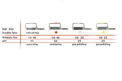 TIRAS ORTHO-STRIP REPOSICION 90 MICRAS (0,408mm)