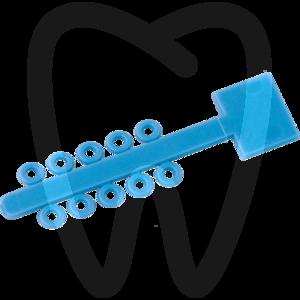 Product - MODULI SEPARATORI ELASTICI