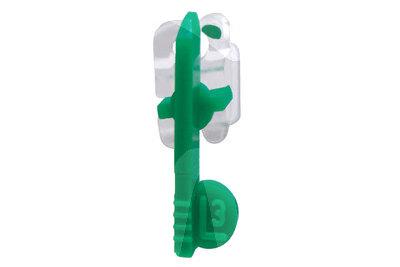 Product - BRACKETS IMAGE TM ROTH .022 5-5 SUP E INF SENZA GUIDE D COLLOCAZIONE