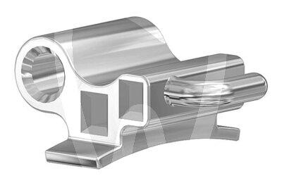 Product - TUBI ORALI PER SALDATURA A BANDE TRIPLE NON CONVERTIBILI CON TUBO TONDO .045 OCLUSIVO