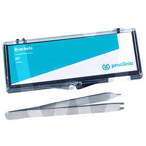Product - BRACKETS BIOCOMPATIBILI STANDARD EDGEWISE 018 SENZA NICHEL