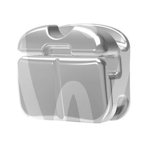 Product - BRACKET CARRIERE SLX 3D TECNICA CARRIERE .022