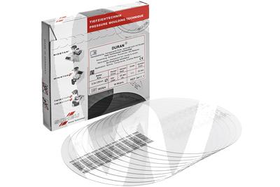 Product - DURAN 1,0X125MM ROTONDO