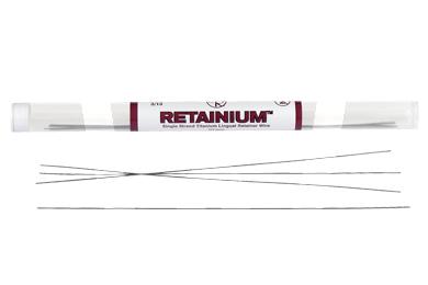 Product - RETAINIUM FILO SENZA NICHEL