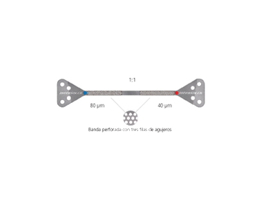 Product - Ortho Strip MANUALE  SPESSO / MEDIO