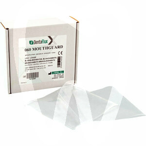 Product - PIASTRE MOUTHGUARD 4MM.(150)FLEX.C12