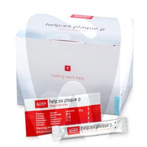 Product - HELP:EX PLAQUE P  20X20G + 20X4,5G NEUTRAL
