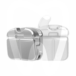 Product - ATTACCO CARRIERE SLX 3D ESTETICO TECNICA CARRIERE .022